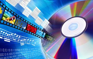 Audio Video Transfer and Conversion Banner