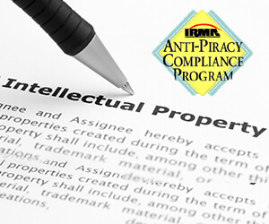IPR Form Banner