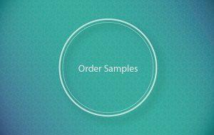 order samples banner