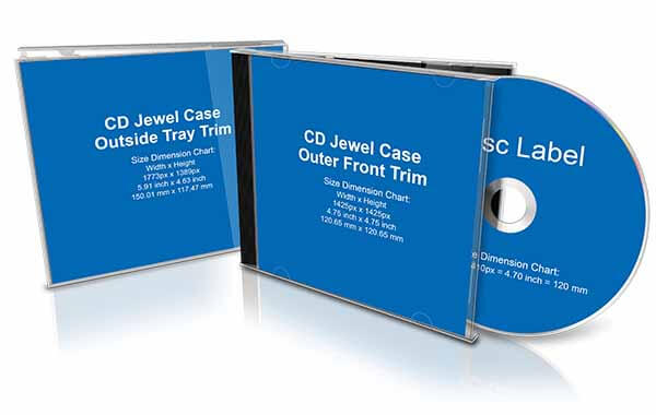 design templates jewel case banner 600x380