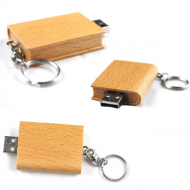 Eco Series USB Flash Drives Style #707
