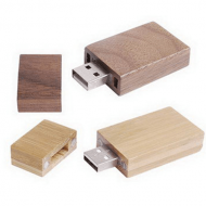 Eco Series USB Flash Drives Style #708
