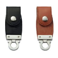 Leather series USB flash drive style #305