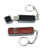 Leather series USB flash drive style #306