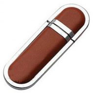 Leather series USB flash drive style #307