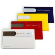 credit card series USB flash drive style #403