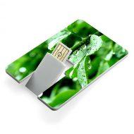 credit card series USB flash drive style #407