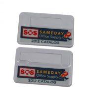 credit card series USB flash drive style #408