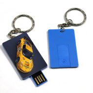 credit card series USB flash drive style #413