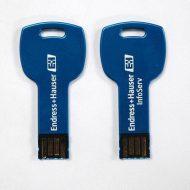 key series USB flash drive style #631