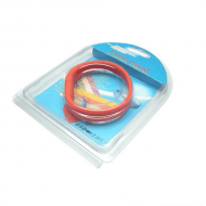 blister packaging for USB flash drive wristband model