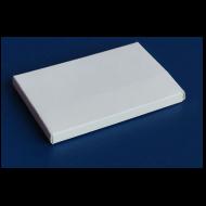 cardboard packaging for USB flash drives credit card models