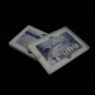 poly box for USB flash drive credit card models
