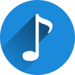 audio transfer conversion icon