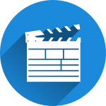 film tansfer icon