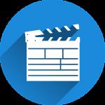 film tansfer icon