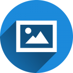 photo slide icon