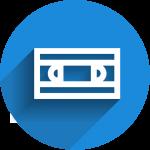 VHS2DVD Icon